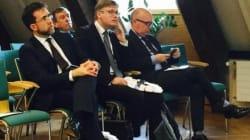 L'italiano Pacciani promosso Chief Risk Officer