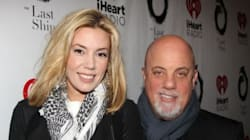 Billy Joel Is A Dad Again At 66 Years