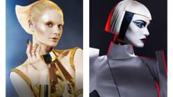 Voyez les premières images de la collaboration CoverGirl et Star Wars