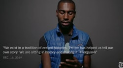 How Twitter Amplified The Voices Of Black Activists After