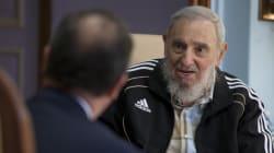 Castro rappelle la dette des Etats-Unis due à