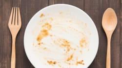 Divorce accordé pour repas mal