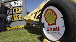 Shell: Oil Spill Down To 2 Barrels Per