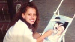 なぜなら、私が19歳のシングルマザーだったから。