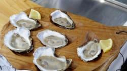 Ne pas consommer d'huîtres crues de l'ouest du