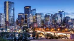 Calgary Office Towers Are Bleeding