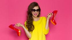 Blogueiras de moda: vida real ou