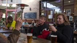 Officials Powerless As Pubs Stub Out Dining To Suit