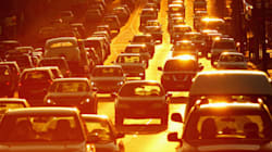 Leaving Australians Stranded On Roads To