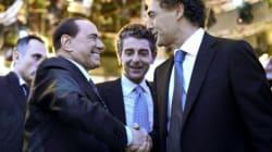 Berlusconi punta su Giletti o mister Grom per il sindaco di