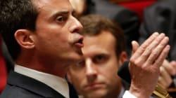 Valls maintient l'objectif de 1,5% de croissance malgré des chiffres