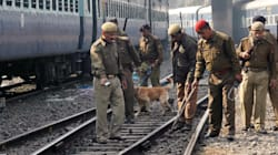 Attempt To Blow Up Railway Tracks In Assam Foiled, Explosives