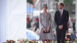 Kate et William très remontés contre les