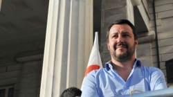 Matteo Salvini annuncia all'HuffPost un tour estero in autunno: da Nigeria e Russia a Usa e Israele. Presto un Congresso