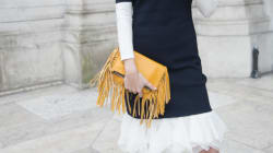The Hottest Handbag Trends For Fall