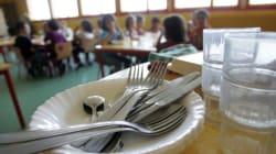 Un député UDI veut rendre obligatoire un menu végétarien dans les