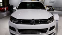 Volkswagen Recalls 41,000 Cars In