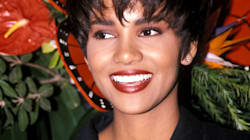 Proof Halle Berry Doesn't