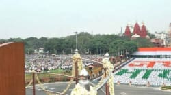 Prime Minister Narendra Modi's Speech From The Red Fort On India's 69th Independence