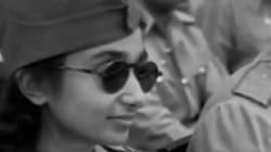 A Rare Recording: Listen To Captain Lakshmi Sahgal Singing Jana Gana