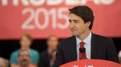 Trudeau Targets Former Grit