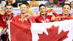 Mission Accomplished For Canada At Parapan Am