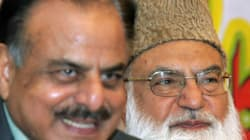 Hamid Gul, Former ISI Chief, Passes