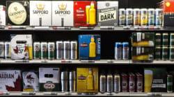 Beer War Brews In