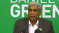 José Nunez-Melo passe du NPD aux