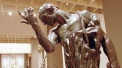 Vivre la sculpture: un tour chez Rodin à