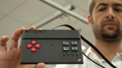 Le ZX Spectrum, ancienne console de jeu ressuscitée par ses