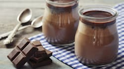 How Making A Delicious Chocolate Mousse Can Help Sick