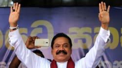 Mahinda Rajapaksa Eyes Comeback As Prime Minister In Sri Lanka