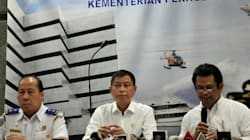 Crashed Indonesian Plane Was Carrying Nearly $500,000 In