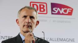 Pour son patron, la SNCF doit