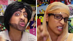 This Hilarious Video By IISuperwomanII Shows How NOT To Talk To Your Kids About