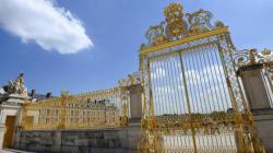 Bientôt un hôtel au château de Versailles