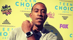 Ludacris a l'Apple Watch la plus bling bling du