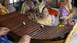 Erawan, ce sanctuaire religieux (et touristique) pris pour