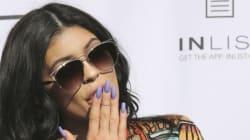 Kylie Jenner: sa visite au Beach Club en images