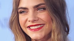 You Have To Listen To Cara Delevingne Singing The 'Pokemon' Theme