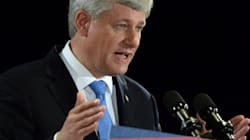 Harper Keeps Rejecting 'Premise' Of Uncomfortable