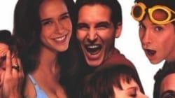 Jennifer Love Hewitt Wants A 'Can't Hardly Wait' Reunion