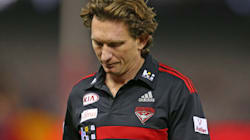 Bombers Coach James Hird Quits: