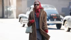 Cate Blanchett Falls For Rooney Mara In First Teaser Trailer For