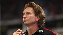 James Hird Quits As Bombers