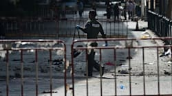 L'attentat de Bangkok a fait au moins 20 morts, un suspect