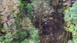 L'épave de l'avion indonésien retrouvée, aucun