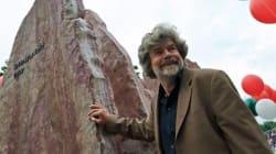 Messner costretto a interrompere la ricerca dello yeti in Pakistan