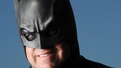 Batman Impersonator Killed In Batmobile
